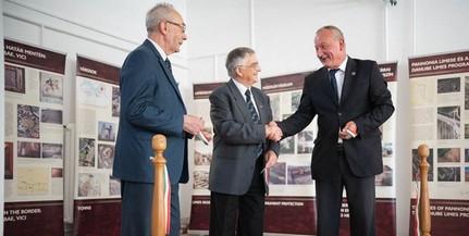 Új központot hoztak létre a Dunai Limes lelőhelyeinek kutatatására