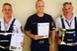 A siklósi helyszínelők nyerték a zsaruk megyei versenyét