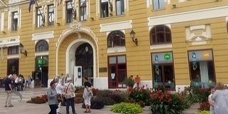 Eladásra kínálja az önkormányzat a PécsMa.hu és a Pécsi Hírek kiadóját