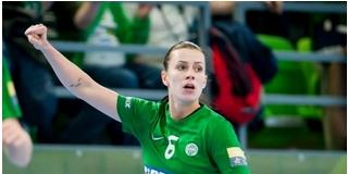 Mohácsi lányé a legszebb gól a kézilabda BL-ben - Videó!