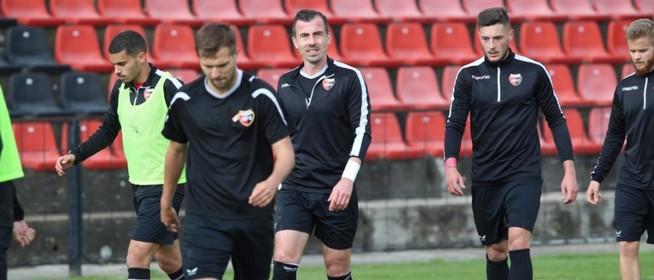 Szerdán kezdi meg a felkészülést a PMFC, egyelőre nincsenek új játékosok