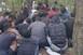 Ötven migránst tartóztattak föl éjjel Csongrád megyében