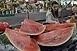 Kevesebb lesz a magyar görögdinnye-termés a tavalyinál