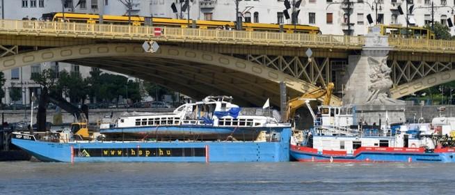Menekülni próbált hajójával a Hableány kapitánya a közelgő katasztrófa elől