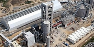 Kétmilliárdos fejlesztés kezdődik a királyegyházai cementgyárban