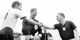 Hatvanöt éve vesztette el a berni vb-döntőt az Aranycsapat