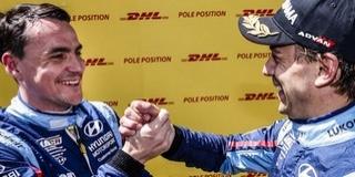 Michelisz Norbert sima győzelmet aratott Portugáliában az első versenyen