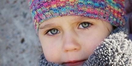 Megdőlt az országos hidegrekord szerdára virradóan
