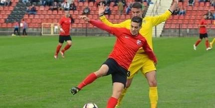 Kiszakadt a gólzsák a PMFC második edzőmeccsén