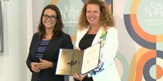 Családbarát Munkahely címet nyert el a Pécsi Tudományegyetem