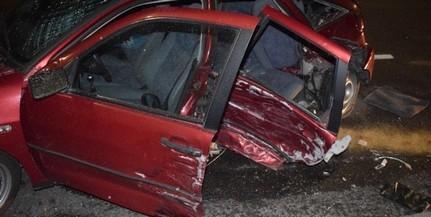Mindkét sofőr hibázhatott, halálos baleset lett a vége