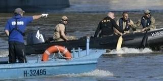 Továbbra is keresik a hajóbaleset utolsó áldozatát
