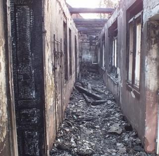 Nemcsak egyszer ölt a túronyi gyilkos: leszúrt egy 88 éves asszonyt, s rágyújtotta a házat