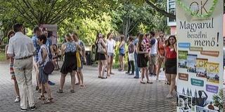 Brazíliából is érkeznek a PTE Magyar Nyelv és Kultúra Nyári Egyetemére