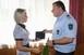 Elismeréseket adott át Baranya rendőr-főkapitánya