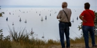 Kékszalag: a szintidő alatt 269 hajó futott be