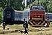 Kijavították a műszaki hibát a pusztaszabolcsi vasútvonalon