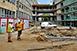 Dübörögnek az egyetemi fejlesztések: bővülő karok, új helyre költöző fogászati klinika