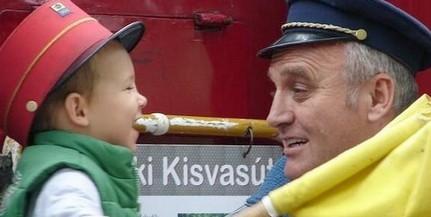 Csaknem hatvan éve robog Muki, a Mecseki Kisvasút - Nemcsak a gyerekek örömére