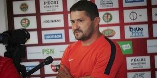Vas László, a PMFC trénere szerint rajtra kész a csapat