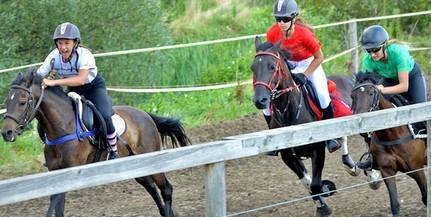 Baranyai lovas nyerte a Nemzeti Vágta szentlőrinci előfutamát a Gazdanapokon