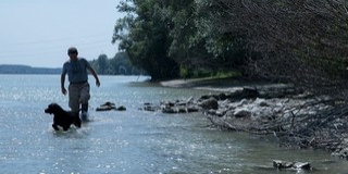 A part mentén is keresik a hajókatasztrófa eltűnt áldozatát