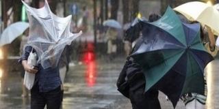 A sok eső miatt adott ki figyelmeztetést a meteorológia