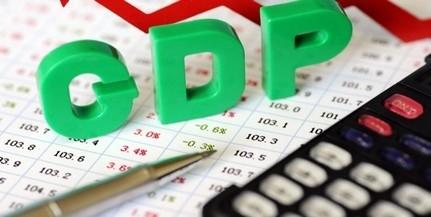 KSH: 4,9 százalékkal nőtt a GDP a második negyedévben