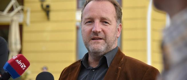 Kővári János szerint a Mindenki Pécsért Egyesület megtéveszti a pécsi polgárokat