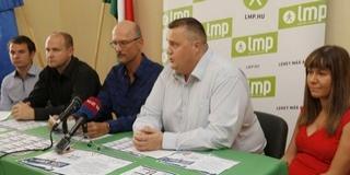 Valamennyi választókörzetben indít képviselőjelöltet az LMP Pécsett