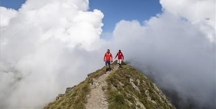 Újabb nyolcezres csúcsokra indulnak magyar hegymászók