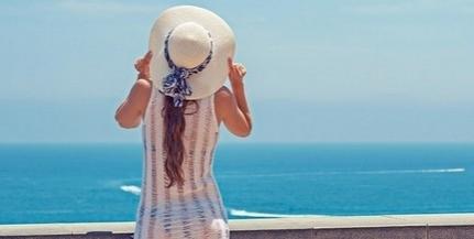 A nyár utolsó napjaiban is meleg marad az idő