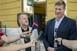 A Fidesz-KDNP-ÖPE-szövetség valamennyi jelöltje leadta az ajánlásokat