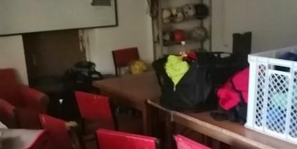 Elmarad a PMFC Öregfiúk vendégjátéka a vasasi Retró Bányásznapon - 750 ezret kértek az öltözőért