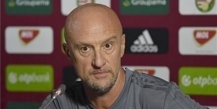 Rossi még nem gondol a szlovákok elleni meccsre