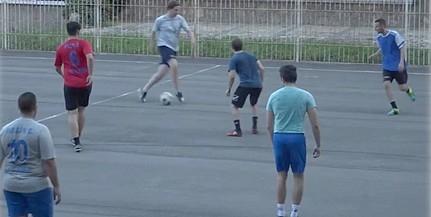 Megvédte címét a Faláb FC, ismét övék a Faláb Kupa