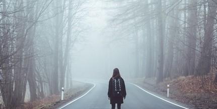 Pára és ködfoltok képződnek reggelre, aztán kisüt a nap