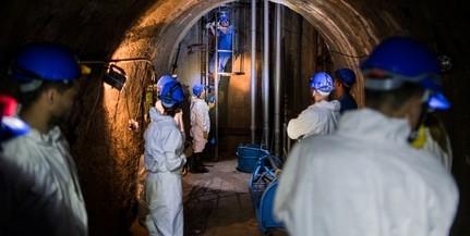 Százhuszonhét éve helyezték üzembe Pécs első vízművét