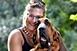 Kutyákkal kutatja a tüdőrák korai felismerését a jogász dr. Horváth Orsolya