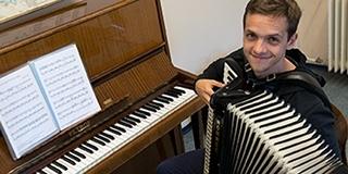 Harmonikaszótól lesz hangos hétfőtől Pécs - Jön a harmadik fesztivál