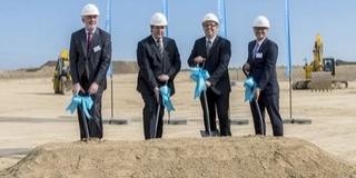 Jövőre indul a sorozatgyártás a thyssenkrupp gyárában - Kétszáz munkahely jön létre