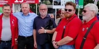 A balliberálisok polgármesterjelöltje szerint szétesik a pécsi ellenzék - VIDEÓ!