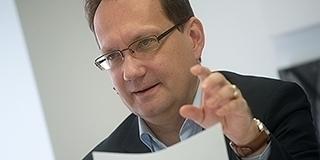 Káosz vagy stabilitás: Hoppál Péter szerint ez az önkormányzati választás tétje Pécsett