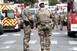 Radikális iszlamista nézeteket vallott a párizsi késelő