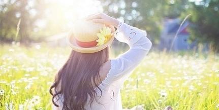 Kellemes, napsütéses őszi idő lesz vasárnap