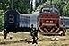 Vádat emeltek egy érkező vonattal szemben szerelvényt elindító vasutas ellen
