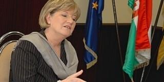 Szili Katalin: az EU-nak támogatnia kellene az autonómiatörekvéseket