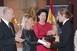 A Kodály gimi három diákja is elismerést kapott a spanyol nagykövetségtől