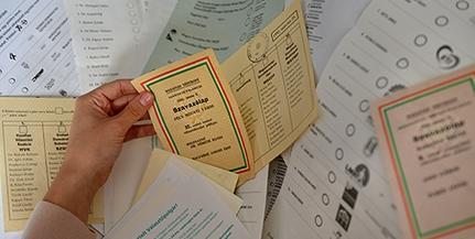 Megtaláltuk a pécsi szavazások fantomját: az embert, aki mindig ott volt, de mégse
