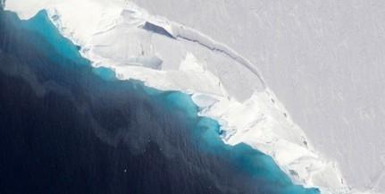 Radioaktív klórra bukkantak a kutatók az Antarktiszon
